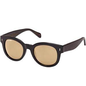 Blue Planet Eyewear Clarita polarized sunglasses